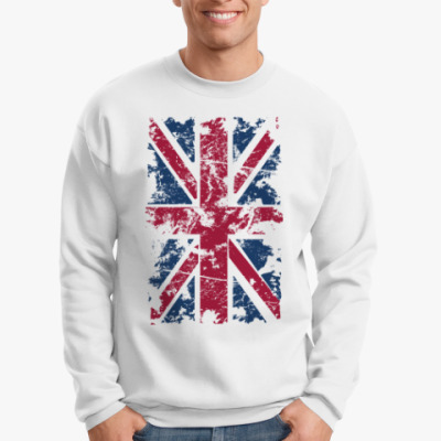 Свитшот Флаг UK