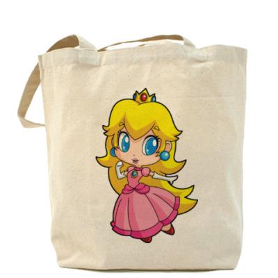 Сумка Super Mario Princess