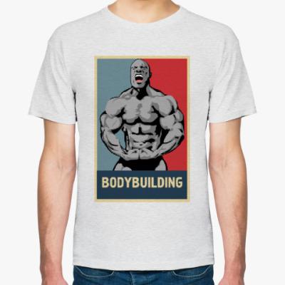 Футболка Bodybuilding