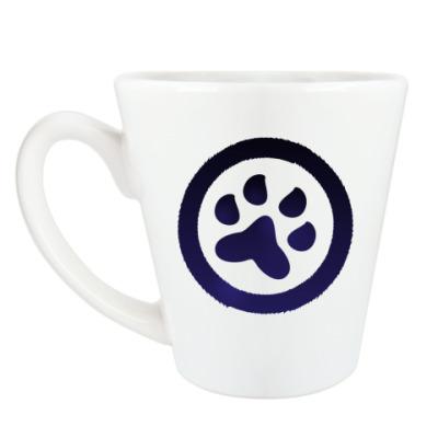Чашка Латте Panthera