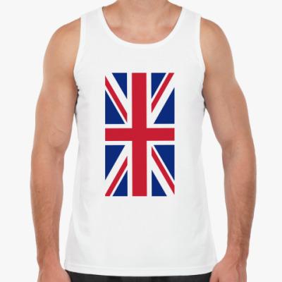 Майка Флаг Великобритании