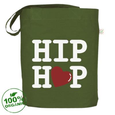 Сумка Люблю хип-хоп