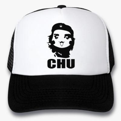Кепка-тракер Чу Гевара