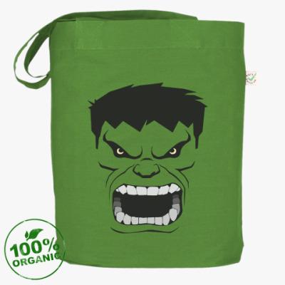 Сумка Hulk