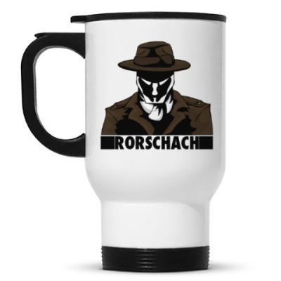 Кружка-термос Rorschach
