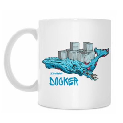 Кружка Docker