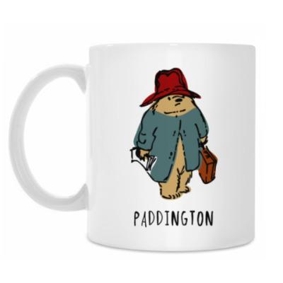 Кружка Paddington Bear