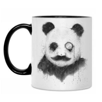 Кружка Гуфенская панда
