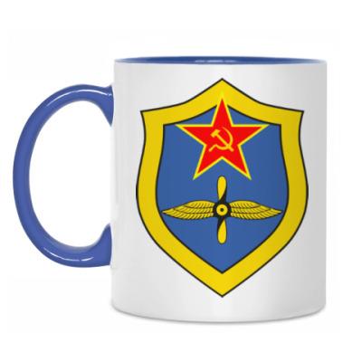 Кружка Кружка с эмблемой ВВС