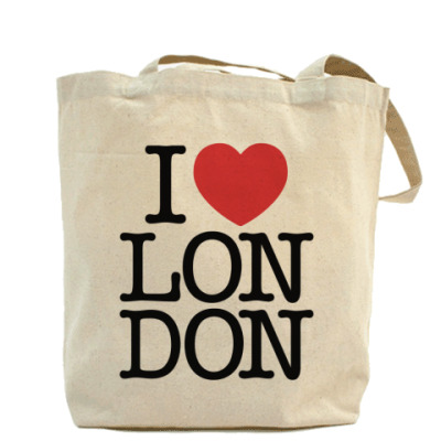 Сумка Лондон
