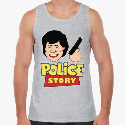 Майка Police story