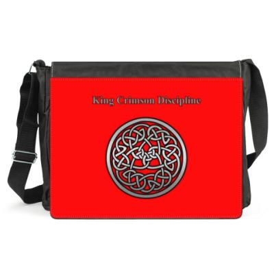 Сумка King Crimson