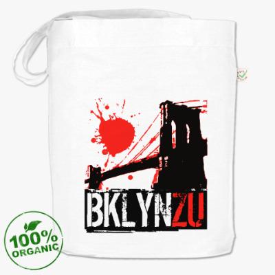 Сумка Brooklyn Zu
