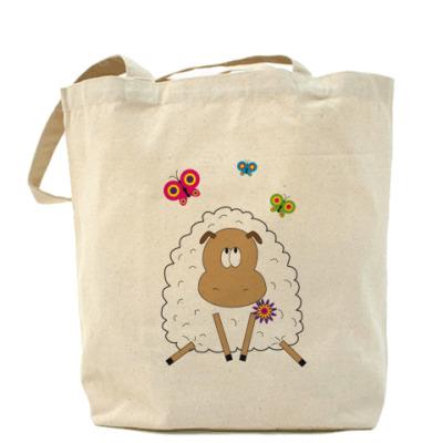 Сумка Sheep