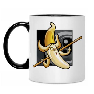 Кружка Банан