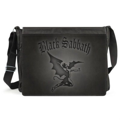 Сумка Black Sabbath
