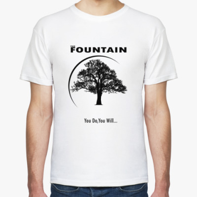 The Foutain №1