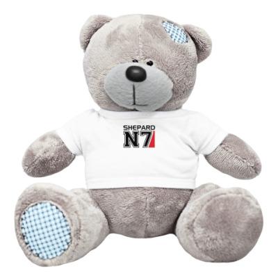 Плюшевый мишка Тедди N7