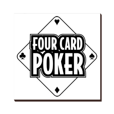 Four Card Poker