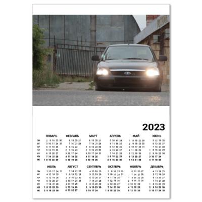 Календарь Лада