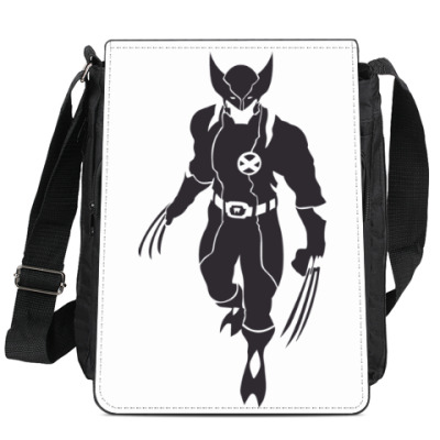Сумка-планшет Wolverine