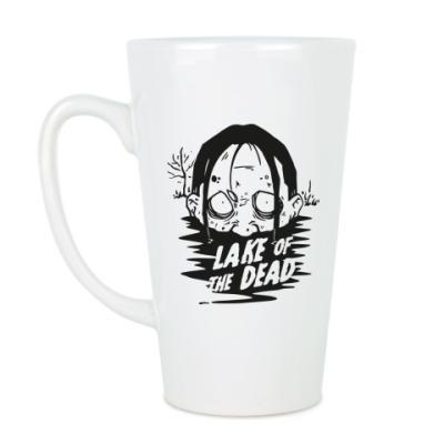 Чашка Латте Zombie