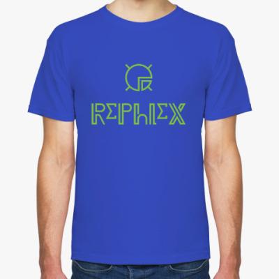 Футболка Rephlex