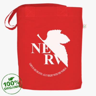 Сумка Neon Genesis Evangelion NERV