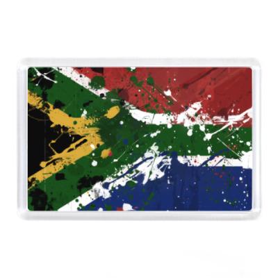 Магнит ЮАР Африка