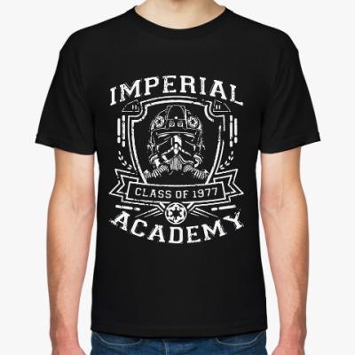 Футболка Imperial Academy