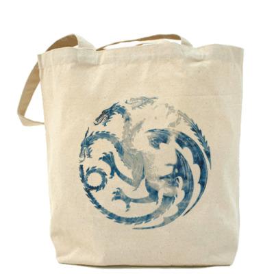 Сумка Khaleesi and Dragons