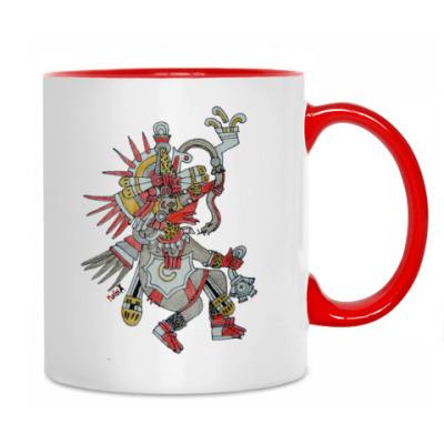 Мексиканские Боги