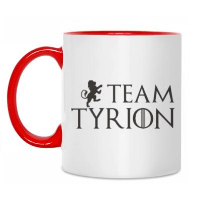 Кружка Команда Тириона
