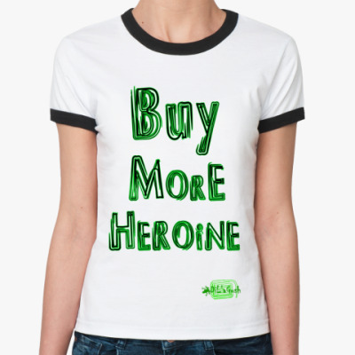Buy More Heroine