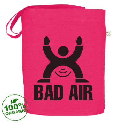 Сумка Плохой воздух
