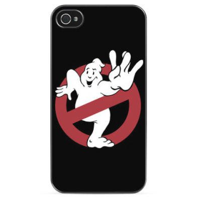 Чехол для iPhone West Ghost