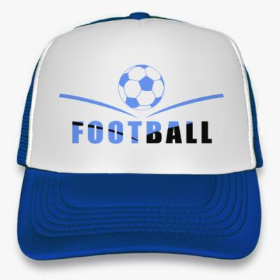 Кепка-тракер Футбол