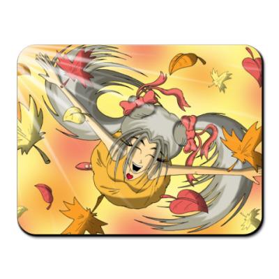 Коврик для мыши 'Осень'