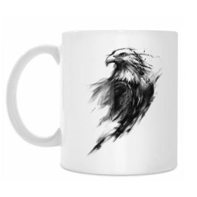 Кружка Орёл