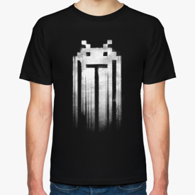 Футболка Space Invaders (The Punisher)