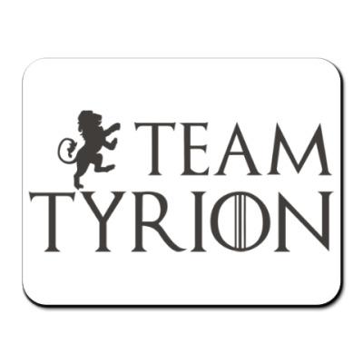 Коврик для мыши Команда Тириона