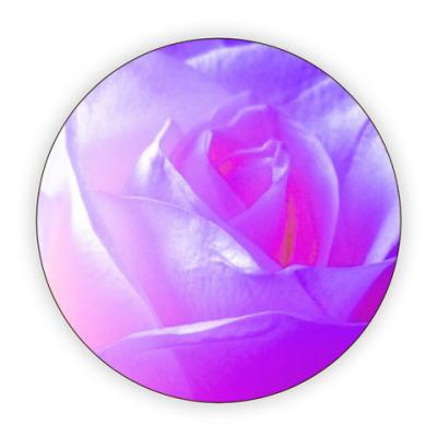 Костер (подставка под кружку) Rose