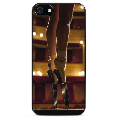 Чехол для iPhone 'Настоящее искусство'