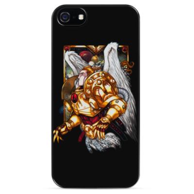 Чехол для iPhone Blood Angels' Primarch