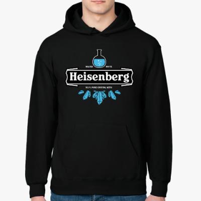 Толстовка худи Heisenberg