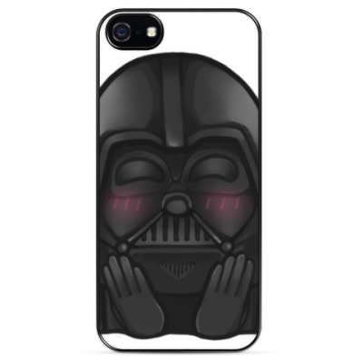 Чехол для iPhone Дарт Вейдер Звёздные Войны