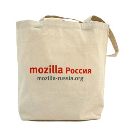 Cумка Mozilla Rus