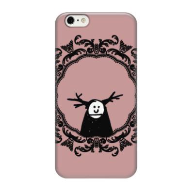 Чехол для iPhone 6/6s Dear Deer