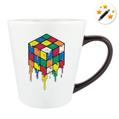 Кубик Рубика | Спидкубинг