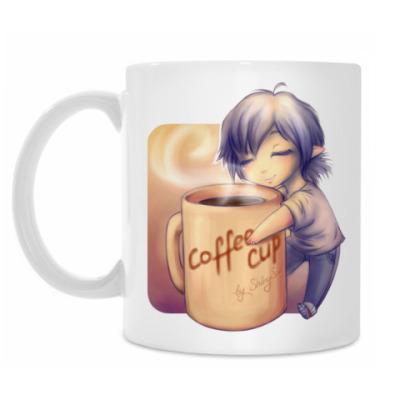 Кружка 'CoffeeCup'